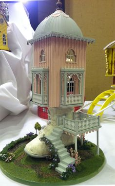 true2scale: August 2012 | Dollhouse Miniatures | Printables, Tutorials, Inspiration