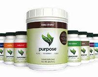 Purpose Nutrition