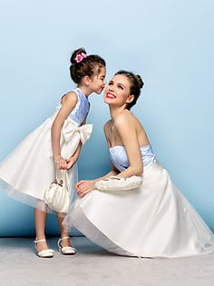 Flower Girl Dresses for Less, Elegant Flower Girl Dresses Online