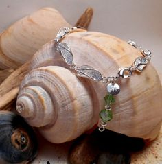 Deliciously Feminine .925 Sterling silver by TheTwistedFork, $29.00