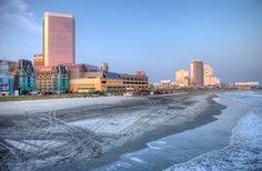 Family-Friendly Fun in Atlantic City