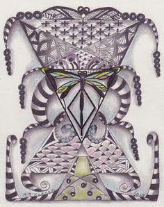 Tineke's Creations: Mixed Media