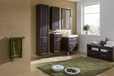 Katy Dub pílený schoko Kitchen Cabinets, Home Decor, Decoration Home, Room Decor, Cabinets, Home Interior Design, Dressers, Home Decoration, Kitchen Cupboards