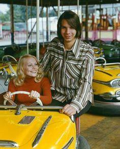 "Photo taken for ""Verlag für die Frau"" (GDR), magazine ""Saison"", Issue 1974 East Germany, Akg, Retro Color, 1970s, Shirts, Mens Fashion, Memories, Wild Horses, Couple Photos"