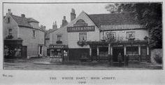 White Hart Pub, Eltham