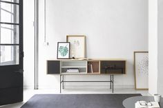 The collection at IMM Cologne and M&O