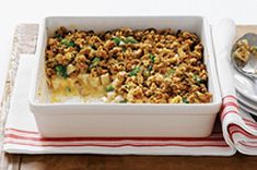 recette de Casserole facile à la dinde et à la farce STOVE TOP - Kraft Canada