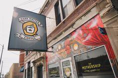 Dark Matter Coffee | Chicago, IL
