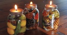 We often come across small websites whose ideas we really love to share and this article from Ms. Dawn's DIY Homesteader website is a good one with tons of great projects, mostly done on the cheap. These mason jar candles have incredible aromas and are easy and inexpensive to make for decoration, for gifts, and …