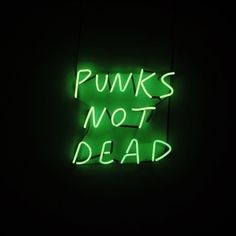 punk                                                                                                                                                      More