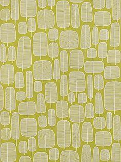 Buy MissPrint Little Trees Wallpaper b3db5337ff1b1