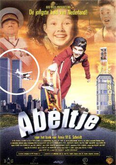 Abeltje - Annie M.G. Schmidt 3 Movie, Video Film, Schmidt, Book Series, Netflix, Musicals, Books, Movie Posters, Image