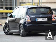 Citroën C2 1.4 HDi SX