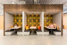 Medallia Offices - San Mateo