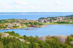 Exploring the Islands of Sweden -Styrsö! Day trip from Gothenburg