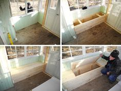Tiny Balcony, Sweet Home, Bathtub, Lounge, Storage, Building, Diy, Inspiration, Furniture