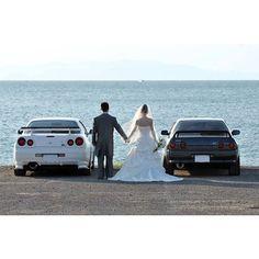 Photo by canibeat_crew #Nissan #Skyline