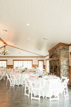 Elegant wedding rece www.mccormick-weddings.com
