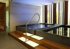 Grand Hyatt, Bathroom Toilets, Stairs, Home Decor, Playa Del Carmen, Houses, Ladders, Homemade Home Decor, Ladder
