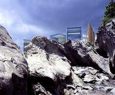 The O House By Sou Fujimoto | The Khooll
