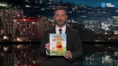 Jimmy Fallon and Jimmy Kimmel analyze Clinton, 'What Happened' in Best of Late Night