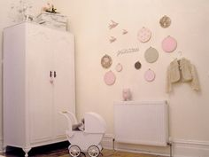 shabby chic bedrooms | Girl's Shabby Chic Bedroom Design Inspiration | Kidsomania