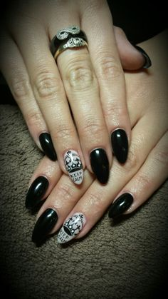Nails to meet you