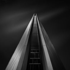 Angles Of Light II -- Houston, TX, US -- © 2012 Mabry Campbell
