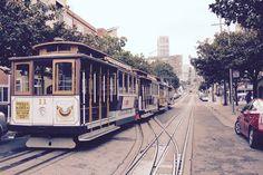 San Francisco: See, eat, do #sanfran #sanfrancisco #cali #california #usa #travel #travelusa #america #unitedstates #sightseeing