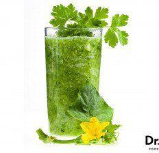 Green Detox Machine Juice