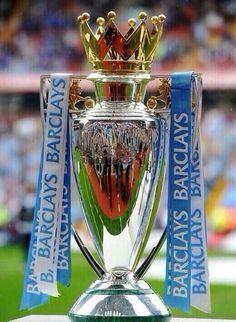 Back where it belongs #MCFC #champions
