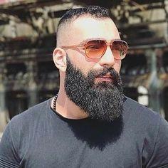 The Beard & The Beautiful -0733