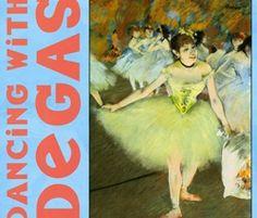 Dancing with Degas - Board Book