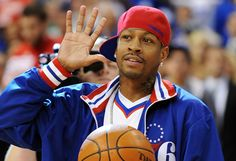 Bankrupt Allen Iverson Has A $30 Million Reebok Trust Fund That He Can't Touch Till 2030