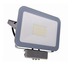 DEL extérieur-Projecteur Puissant émetteur avec Détecteur mvt 10 W; DEL extérieur-Projecteur Puissant Faisceau