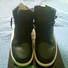 Nike SB Jordan Nike SB Jordan. In great condition. Jordan Shoes