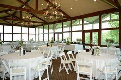 Chattanooga Wedding Photography - Lookout Mountain Wedding Photography - Interior Wedding Venue