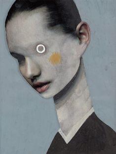 The art of Guim Tió Zarraluki