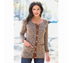 Sveter | modino.sk #ModinoSK #kardigan #etno #moda #trend #styl #fashion #darcek #vianoce #premamicku Sweaters, Fashion, Moda, Sweater, Fasion, Sweatshirts, Pullover