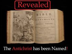"""The Antichrist has been NAMED and """"Dark Resurrection"""" is Coming! - YouTube"""