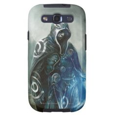 Shop Jace Beleren Case-Mate Samsung Galaxy Case created by magicthegathering. Galaxy S3 Cases, Samsung Galaxy, Mtg, Phone Cases, Phone Case