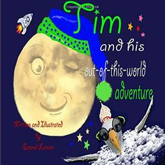 Tim and his out-of-this-world adventure by Sannel Larson http://www.amazon.com/dp/1502775328/ref=cm_sw_r_pi_dp_.UAsub0EJDF9E