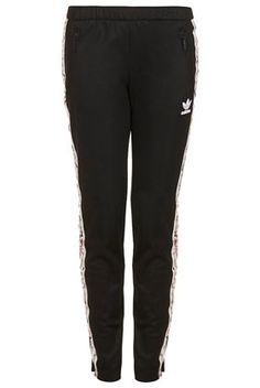 Track Pants by Topshop x adidas Originals