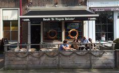 Biercafé De Vliegende Hollander Terras Middelburg- Blog Zeeuwsenzo
