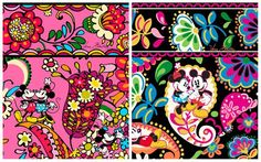 Additional Details about the Disney Collection by Vera Bradley Release Party at Walt Disney World Resort on September 21, 2013