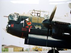 Little joe lucky bat b 24 liberator net results strange usaf military aircraft nose art witchcraft wwii er Ww2 Pictures, Great Pictures, Lancaster Bomber, Aircraft Painting, Battle Of Britain, Ww2 Aircraft, Nose Art, Royal Air Force, Aviation Art