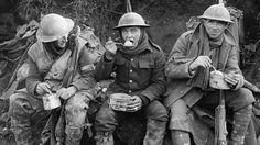 World War One - KS2 History - BBC Bitesize Wilhelm Ii, Kaiser Wilhelm, British Soldier, British Army, World War One, First World, Schlacht An Der Somme, Primary History, Ww1 Soldiers