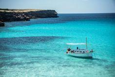 Rental boat in formentera http://www.sabarcadeformentera.com