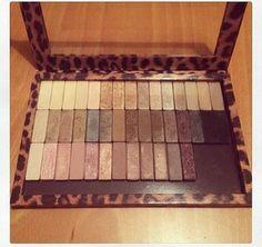 Depotting My Naked Palettes? | Beautylish depot naked 3