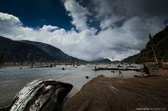2012 LAGUNA SAN RAFAEL - KAYAK DE TRAVESÍA - 01 by OUTDOORSTV, via Flickr